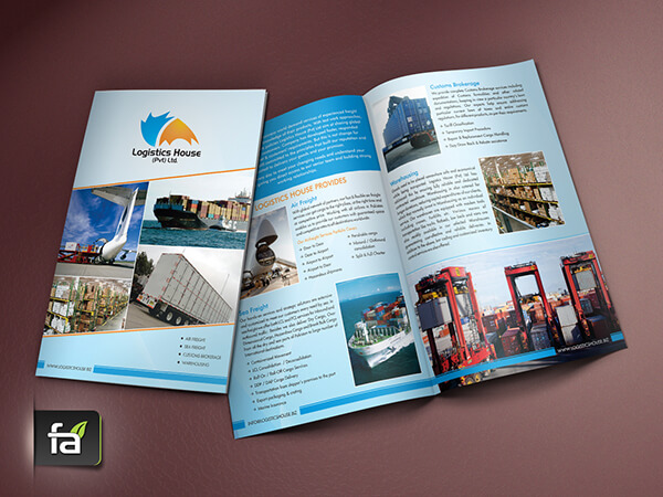 logistics-house-brochure
