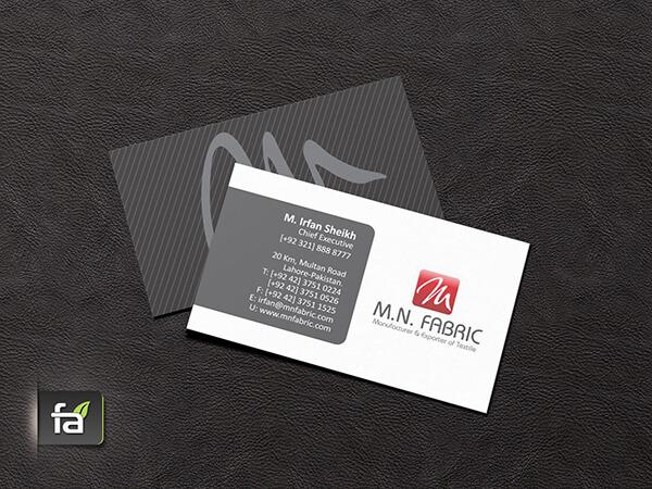 Website graphic design portfolio samples fa technologies mn fabrics business card colourmoves Choice Image